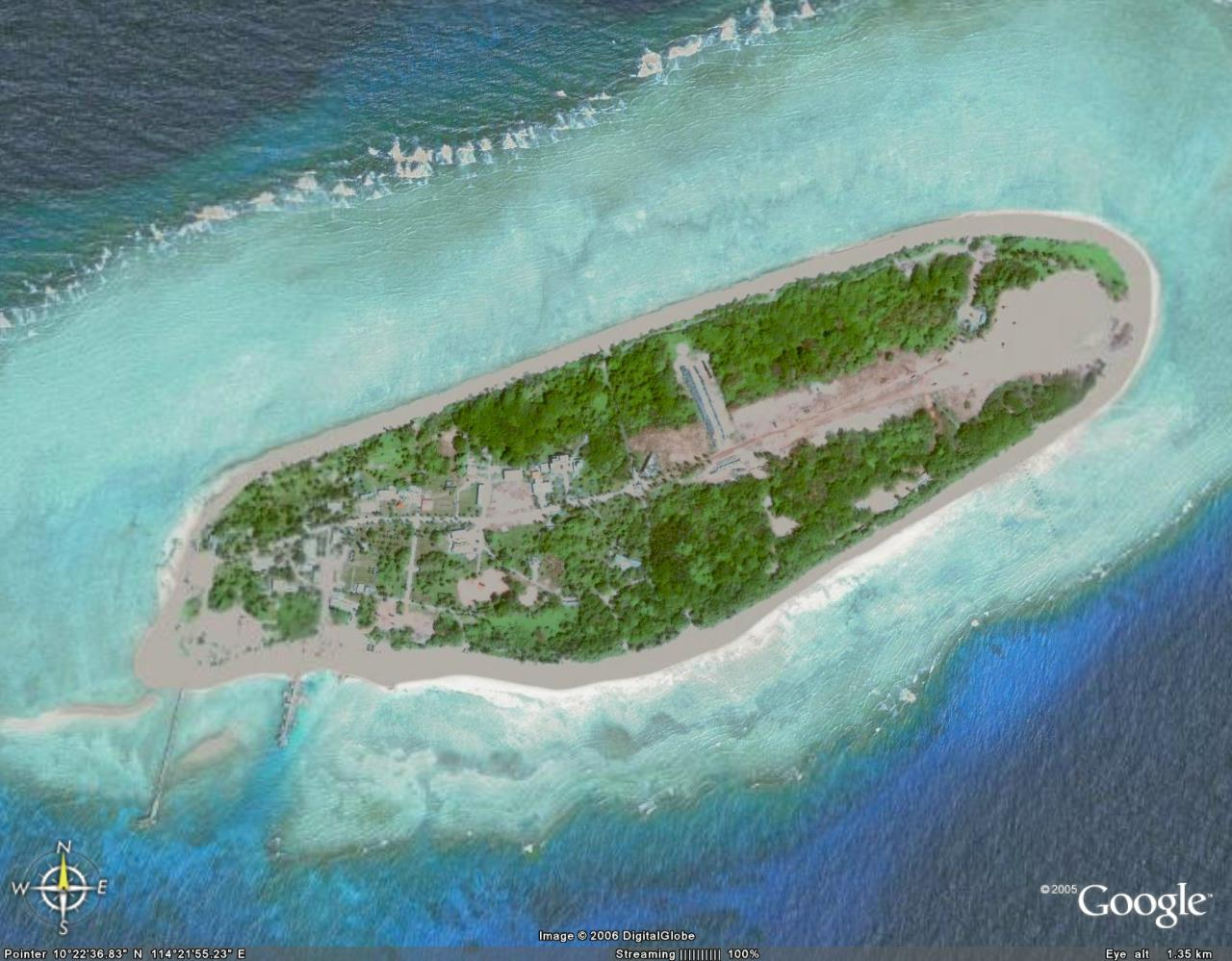 南沙群岛3