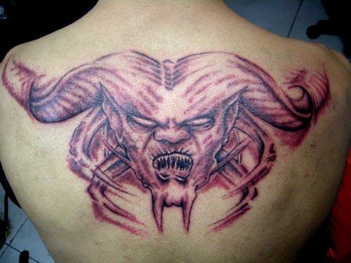 纹身图案 斗鱼里面红豆的纹身 > 赤蜴堂纹身店的博客
