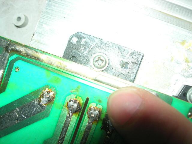 【原创】 【图解】电磁炉的常见故障和检修方法