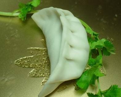 包饺子的10种方法