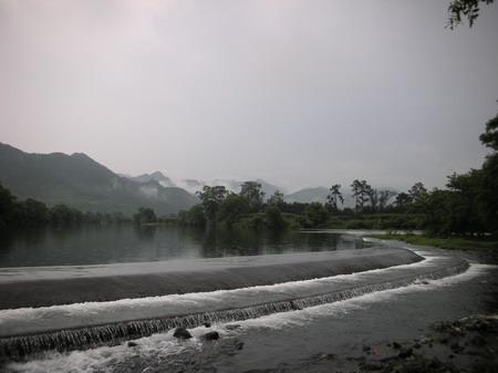 桂林莲花岛美景 - 土土的博客