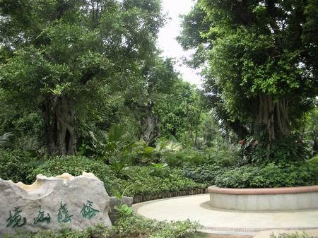 桂林园林植物园