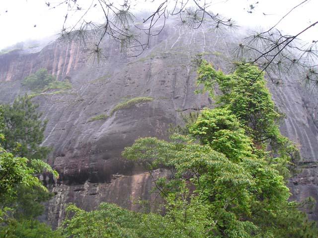 世界文化遗产----福建武夷山风景区