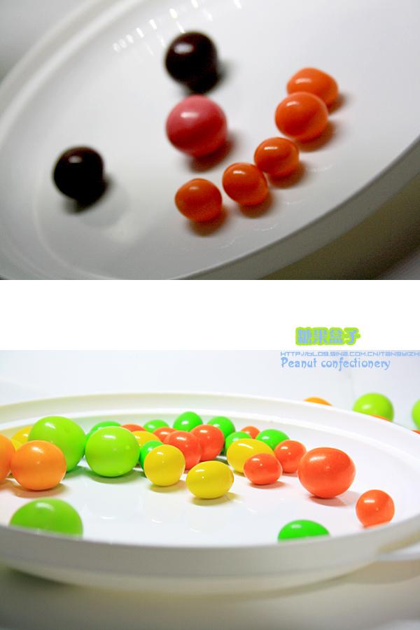 糖果盒子简笔画内容图片展示
