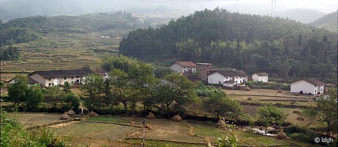 农村小地形贴图素材