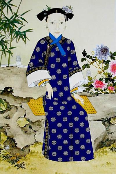 慈安太后——从柳州走出去的清代正宫娘娘