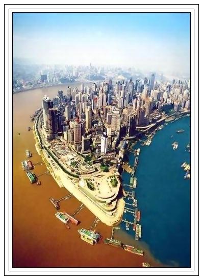 由南宁城市名片看重庆如何出手 - 晓风残月杨柳 - 晓风残月杨柳的博客