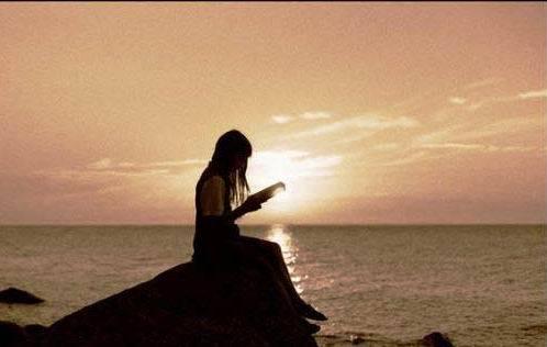 散文朗诵.读书人是幸福人 - 福旭成龙 - 待到福旭成龙时,我在福中笑。