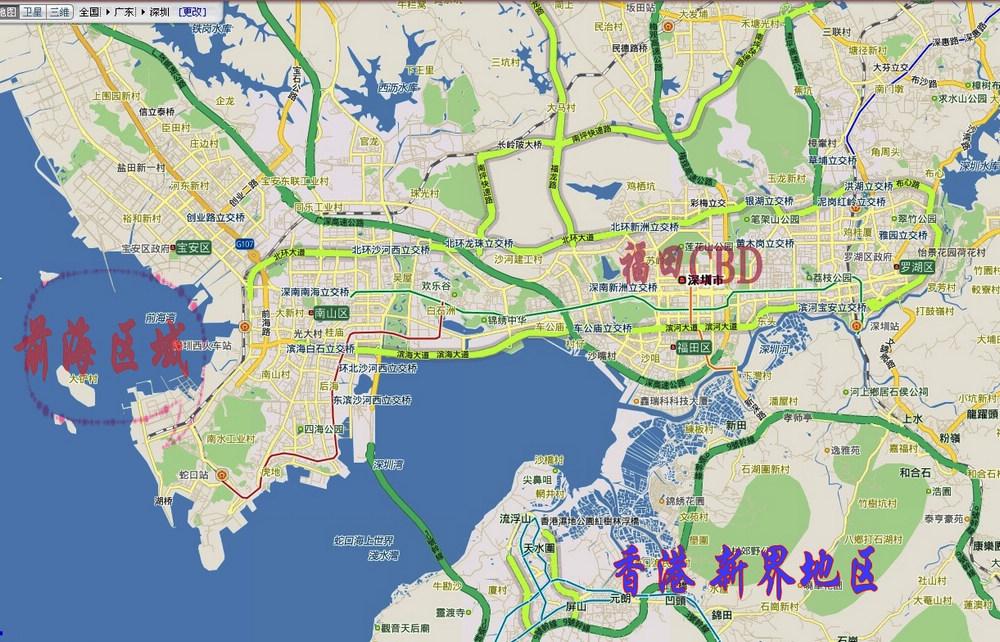 深圳大学明显好过中南大学.